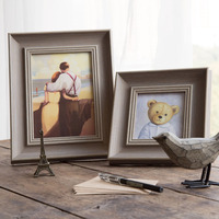 Plastic Sweet Memory Picture Frame Romantic Lovers Photo frame