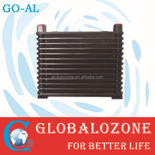 Factory Wholesale Air Cooled Condenser with Fan Motor