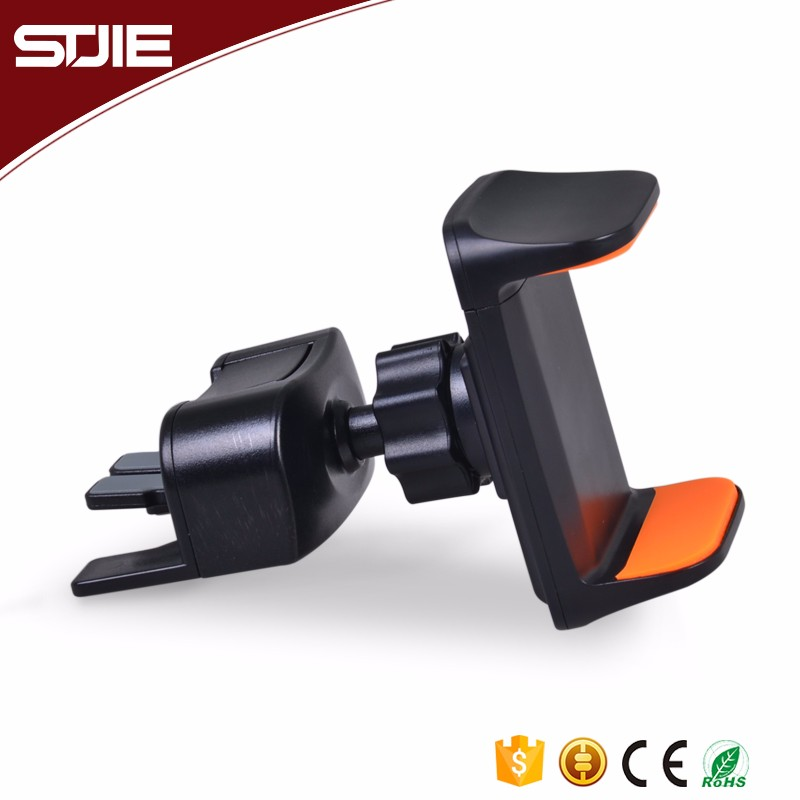 Hot Selling Flexible Promotional 360 Rotating Smart Phone Car Holder