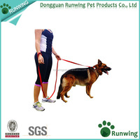 hot sale custom wholesale dog leash made in China