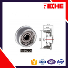 high tech steel ball special bearing for ceiling fan