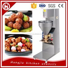 Cheap price beef meatball machine/automatic meatball maker machine