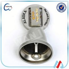 Promotional metal buddhist bell
