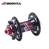 Borita High Quality Custom Sealed Bearing Bicycle Front Hub
