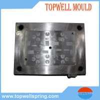 Molds Factory Custom Mineral Water Bottle Cap Mould and Design All Kinds of Products Moulding Plastic Parts n04083
