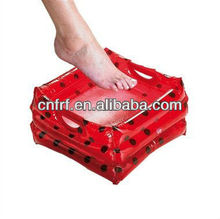 inflatable Footbath with handles