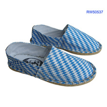 Fashion Comfort flat Cheap goods from China korean girl shoes ,espadrilles women