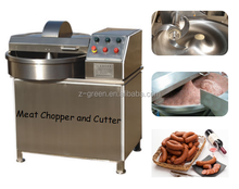 High efficiency high speed meat bowl cutter machine