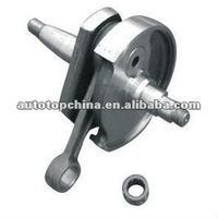 High quality Motorcycle crank shaft for YAMAHA