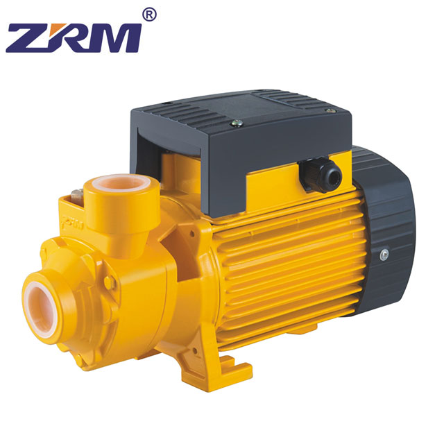 0.5hp New Product ZVM370 Small Vortex Pump Peripheral Clean Water Pump