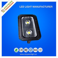SYW2014 BEST PRICE CE approved 10w led outdoor project flood light led floodlight lamp fitting for garden parking porch lighting