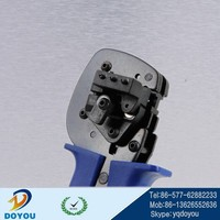 MC4 Crimping Tool Crimpers For Solar