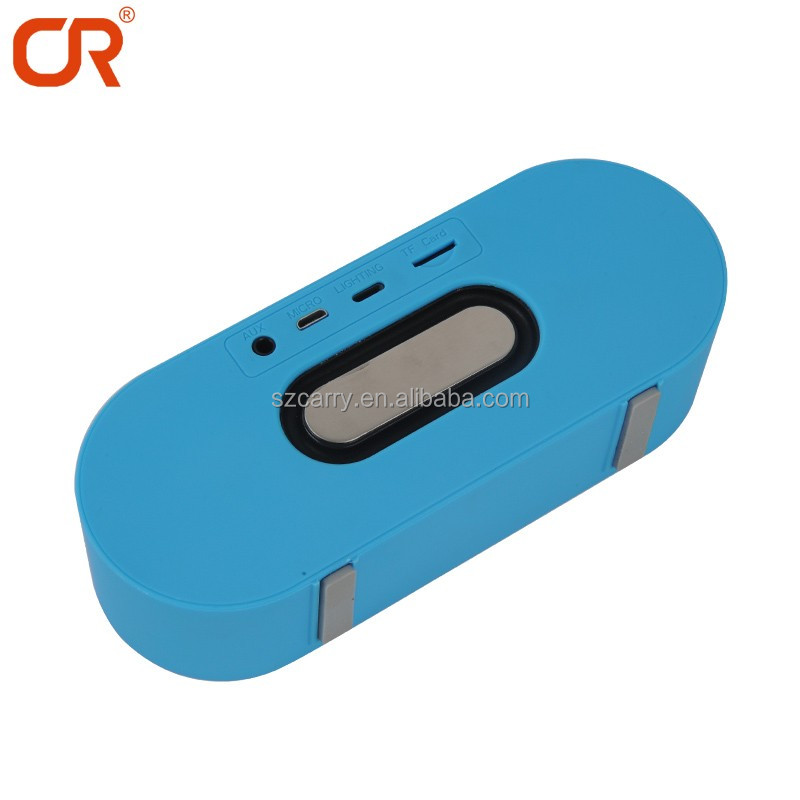 Wireless Special Feature And Home Theatre Mobile Phone Use Wireless Bluetooth <strong>Speaker</strong>