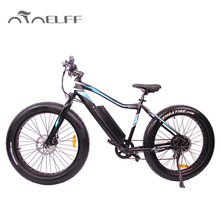 High performance fat tire electric scooter e Bicycle bike