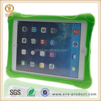 Hot Selling Shock Resistant EVA Foam Soft Back Cover for iPad 5
