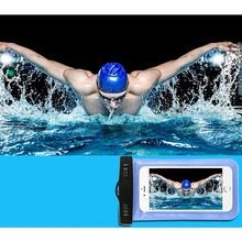 2015 product mobile phone for samsung galaxy note 4 waterproof bag , fashion phone pvc waterproof case