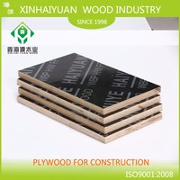 wood formwork plywood,wooden construction board,3 ply shuttering panels