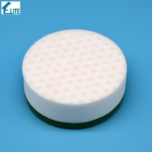New type widely used magic cleaning eraser sponge wholesale white sponge white sponge for shower doors cleaning