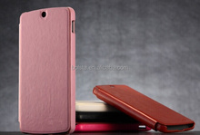 leather hard case for lg optimus l7 ii dual p715