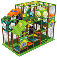 lifang Entertainment adventures playset childrens military soft playsets
