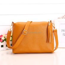 Fashion 2016 Women Messenger Bags Vintage Pu Leather Cross Body Handbag Lady bag Wholesales XBNS-009