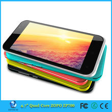 4.7INCH SCREEN MT6582 1.3GH Android 4.2 phone QHD Screen 8.0Mp Camera 3G WCDMA