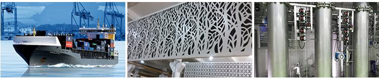 aluminum sheet al 5052