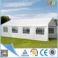 Passed SGS Leisure Design used party tents for sale 20x20