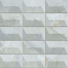 printing yellowish stone wall tile new design glossy 4x4 ceramic wall tile