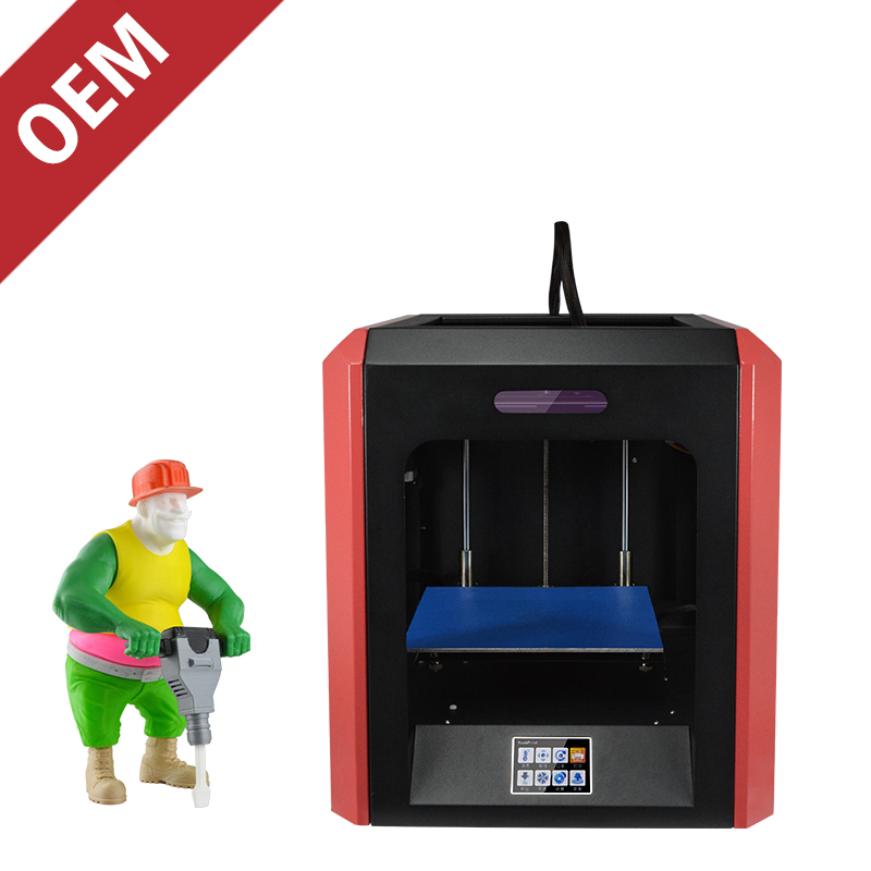 Large Desktop 3D Printer , YITE ET-<strong>K1</strong> FDM Print 3D with High Precision , Printer 3 D for Sale
