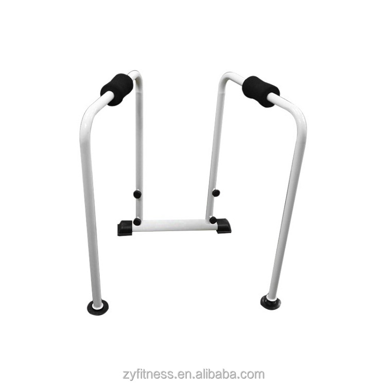 dip stand station pull up Station Free Standing Pull Up Bar