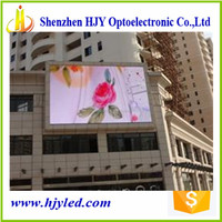 p10 outdoor waterproof led sign innovative products for export