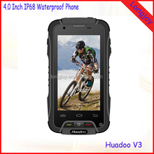 "China Wholesale Military Rugged Tough Unlocked Cell Phone 4"" Quad Core 3G Mobile phone"