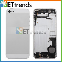 Original housing for iphone 5 back cover replacement