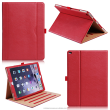 Multi Colors Cheap Price Fashionable Design PU Leather Tablet Case For Apple IPad Pro 12.9 inch