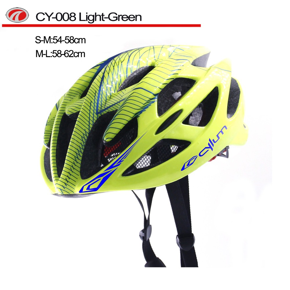 Nice-looking bicycle helmet cycling for adult CY-008