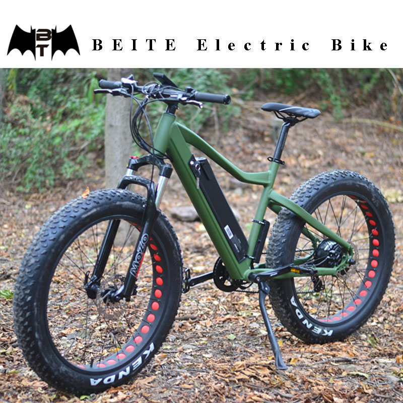 High power motor bicycle, electric motor bicycle for sale