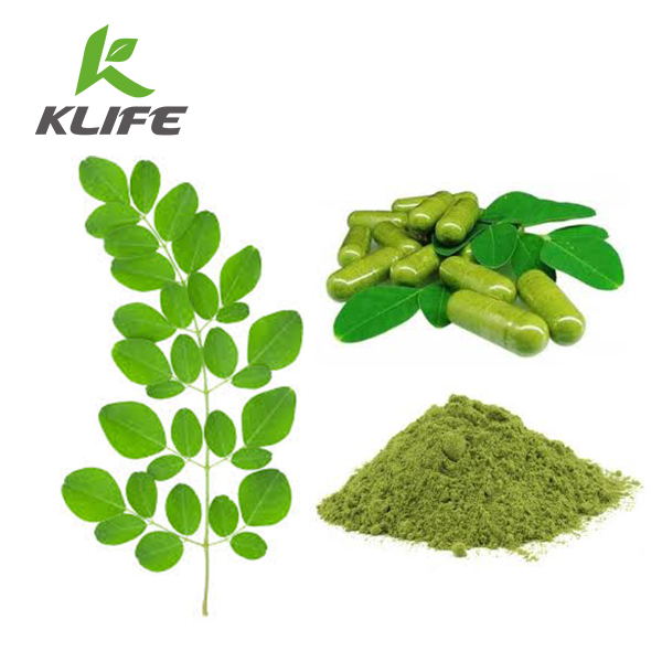 Top Grade Fresh Moringa Leaf Raw Material Imported from India/Moringa Leaf Powder from India with Promotion Price