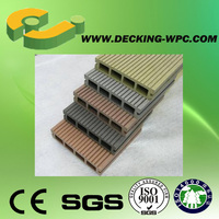 Anti-Slip High Quality Modern Wood Plastic Composite