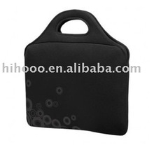 New Design Laptop sleeve Neoprene Laptop Sleeve with handle