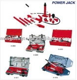 Portable Power Jack