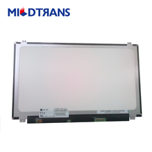 Grade A 15.6 inch slim laptop lcd led display screen panel lvds 40pin NT156WHM-N10
