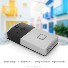 IP Video Intercom WI-FI Video Door Phone Ring Door Bell WIFI Doorbell Camera For Apartments IR Alarm Wireless Security Camera