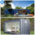 China Brand New 40Ft Metal Shipping Container Modular Modern Hotel Container Sunshine Dinning Room