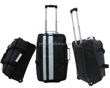 DURABLE TRAVEL TROLLEY LUGGAGE COMPASS BAG SET