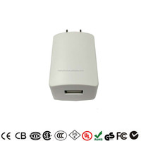 White USB Wireless Adapter for Android