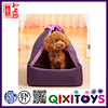 Hot selling funny indoor sleeping tent dog kennels 50*50*50cm unique design pet house factory direct