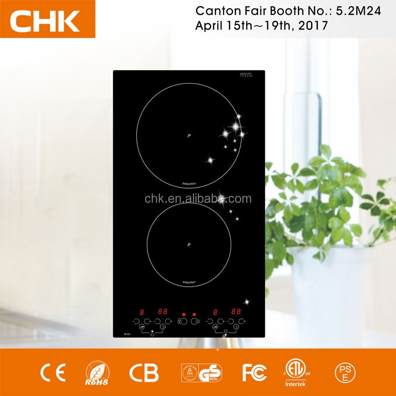 Double Induction Cooktop Home Appliances Induction Cooker
