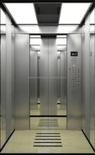 Home & Commercial SRH Passenger Elevators