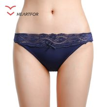 Wholesale Sex Woman Hot Lace Panties High Quality Ladis Panties Underwear